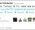 Storify tweet