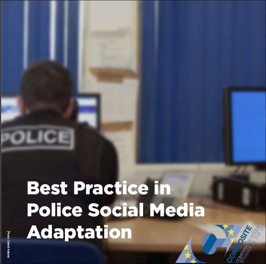Police And Media: Best Police Social Media Practice Across Europe