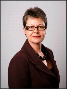 Angela Cossins
