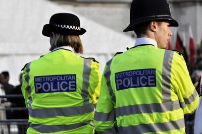 HiViz Police