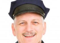 POlice officer smiling web