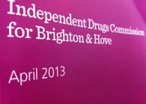 Brighton drugs