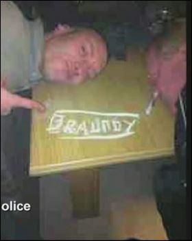Braundy