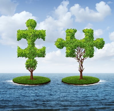 partnership trees