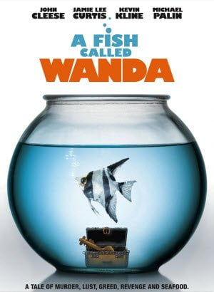 How cops used Twitter to catch a fish called Wanda