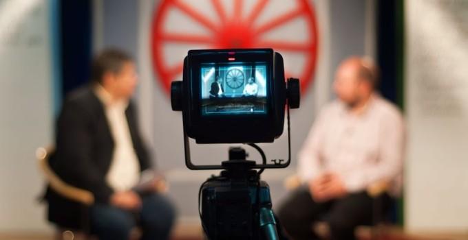 TR interview
