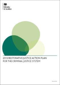 2013 RJ Action plan