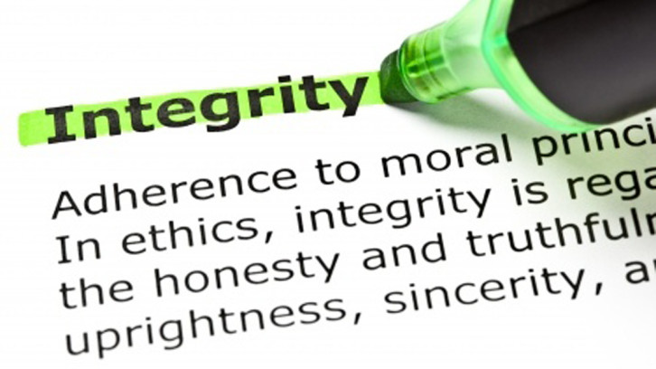 integrityFI