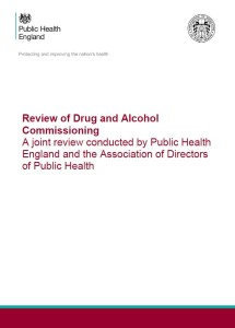PHE ADPH drugs alcohol commissioning 2014