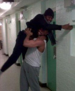 prison selfie2