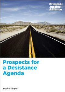desistance agenda cover