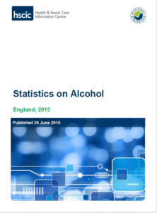 Alcohol 2015 cover
