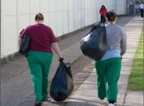 Hardwick women prisoners