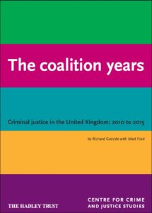 coalition years cover