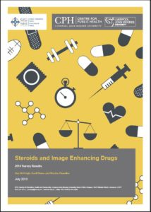 image enhancing drugs cover