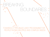 Breaking Boundaries cover