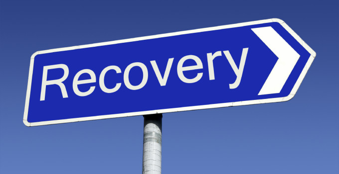 What's life in recovery like?