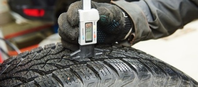 tyre inspection