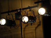 another spotlight