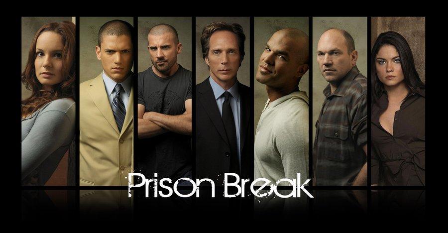Prison Break Netflix Staffel 5
