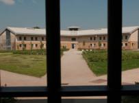 Mark prison