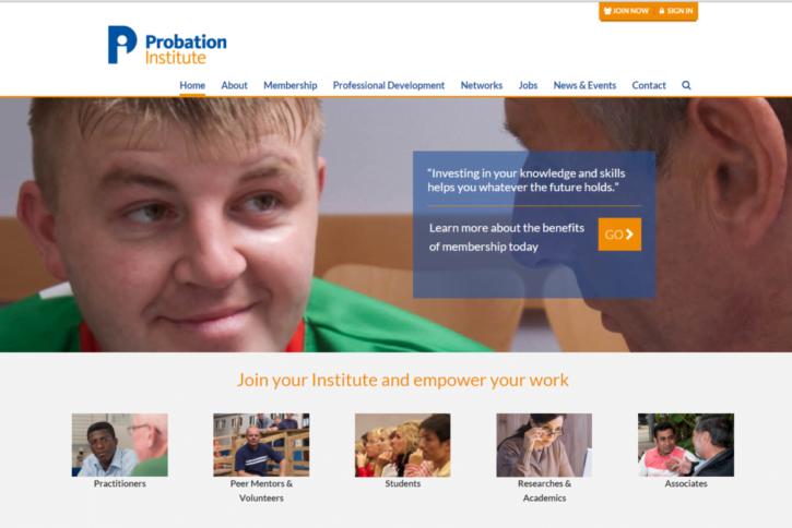 probation institute 2016