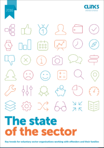 clinks state of sector 2016