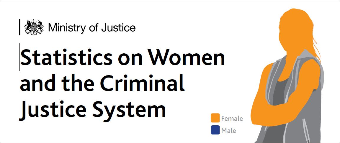 women and the criminal justice system essay Is the criminal justice system biased towards or against women 1 1 official crime figures and the relationship between gender and the criminal justice.