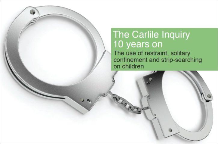 Carlile 10