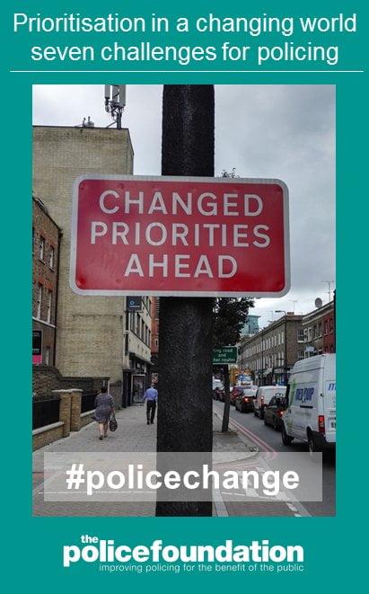 police-foundation-priorities