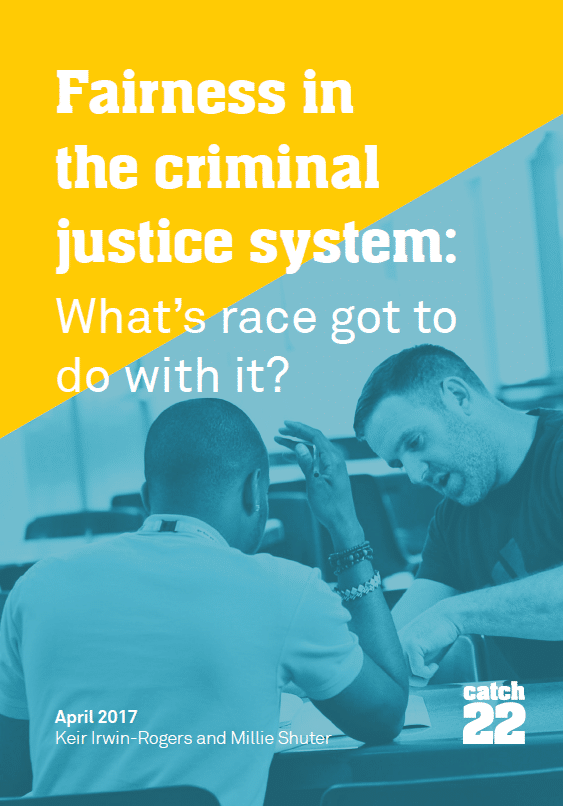 a report on the criminal justice system In efforts to support criminal justice stakeholders, jspi compiles information from various partnering departments within the county for the production of annual, monthly, and/or special topic reports.