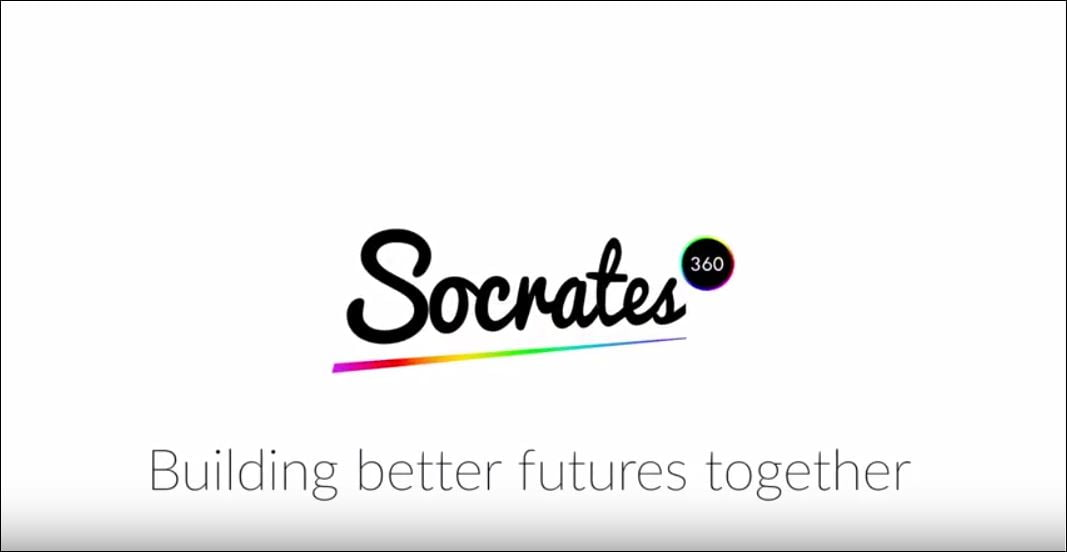 Meet our sponsor: Socrates 360