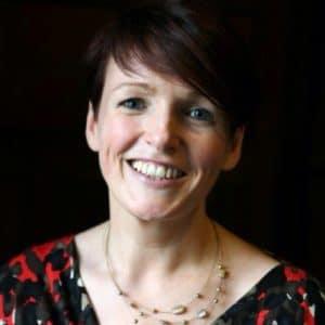 Anne Fox