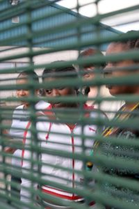 Women at HMP Downview
