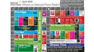 National Prison Radio