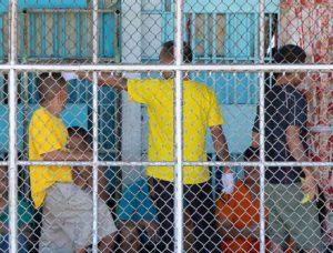 Global Prison Trends 2020