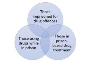 Carol Black drugs in prison groups