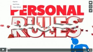 Rob Ferguson Vimeo