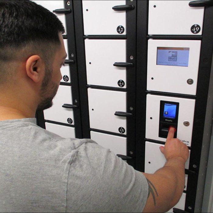 Medical distribution lockers an innovative solution to prison meds