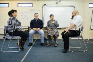 Prison Mediators