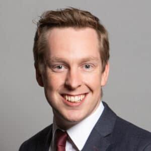 Tom Pursglove MP