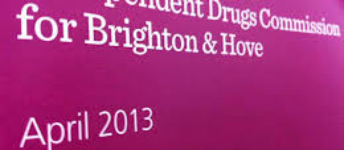 Brighton drugs