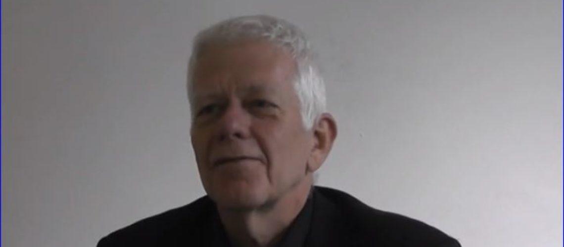 Clive Martin TR