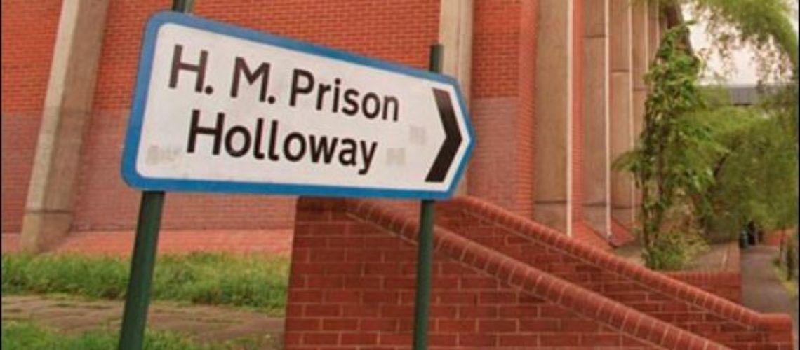 HMP Holloway