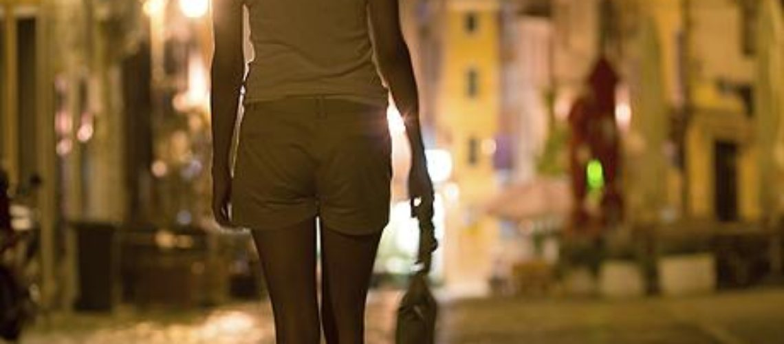 HOme Affairs prostitution