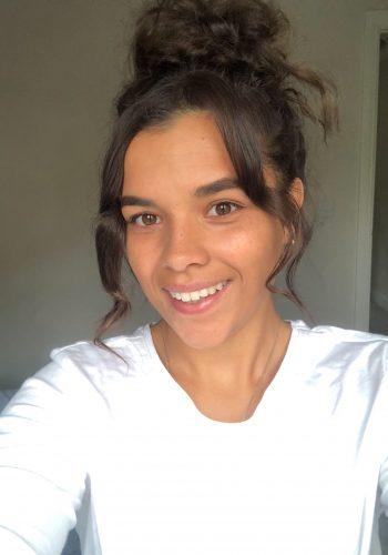 Tamara De Silva