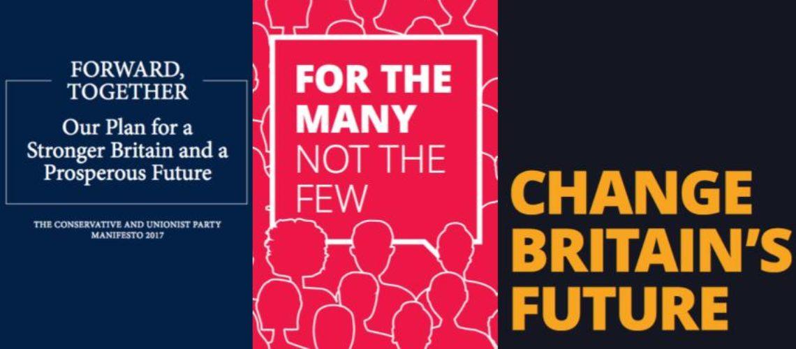 Manifestos FI
