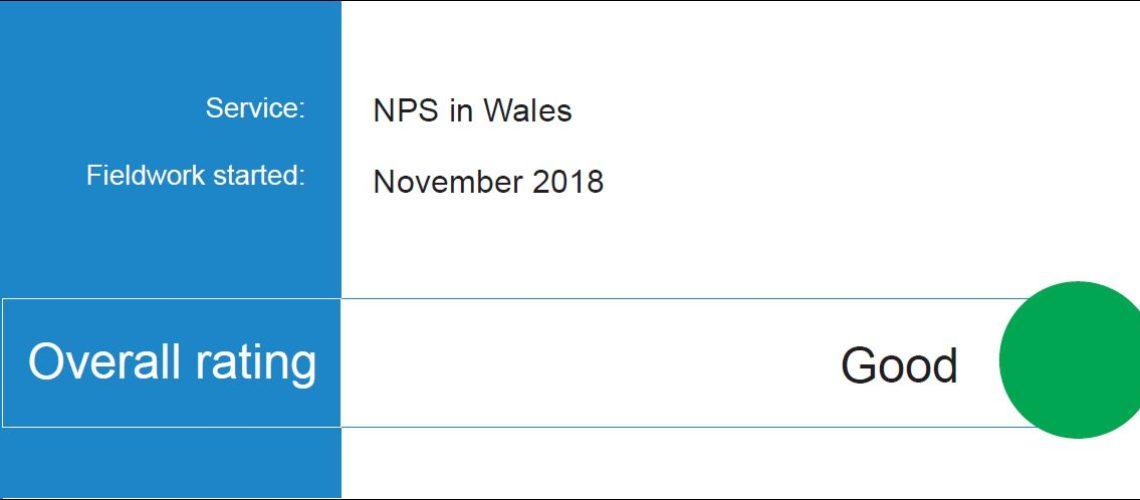 Wales NPS FI