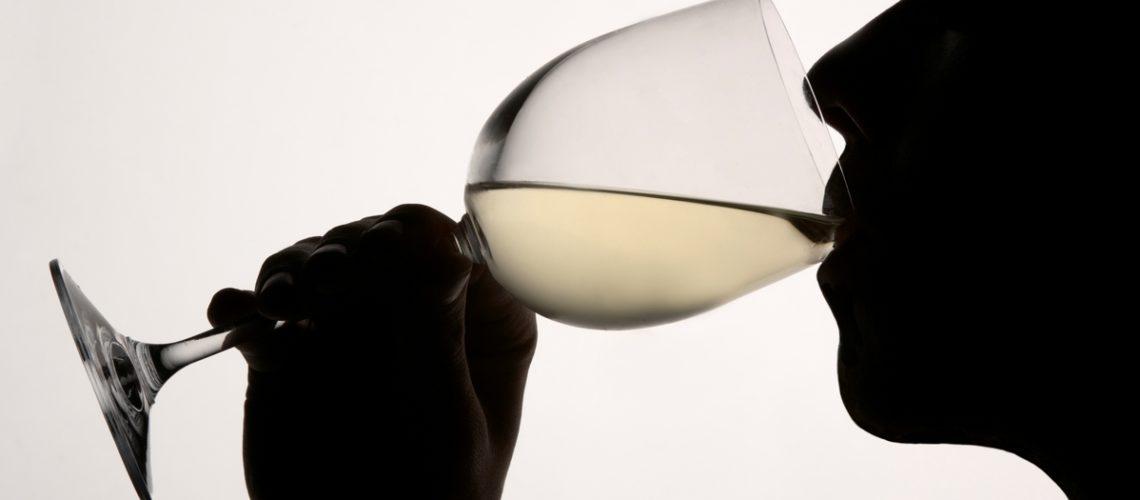alcohol drinking wine