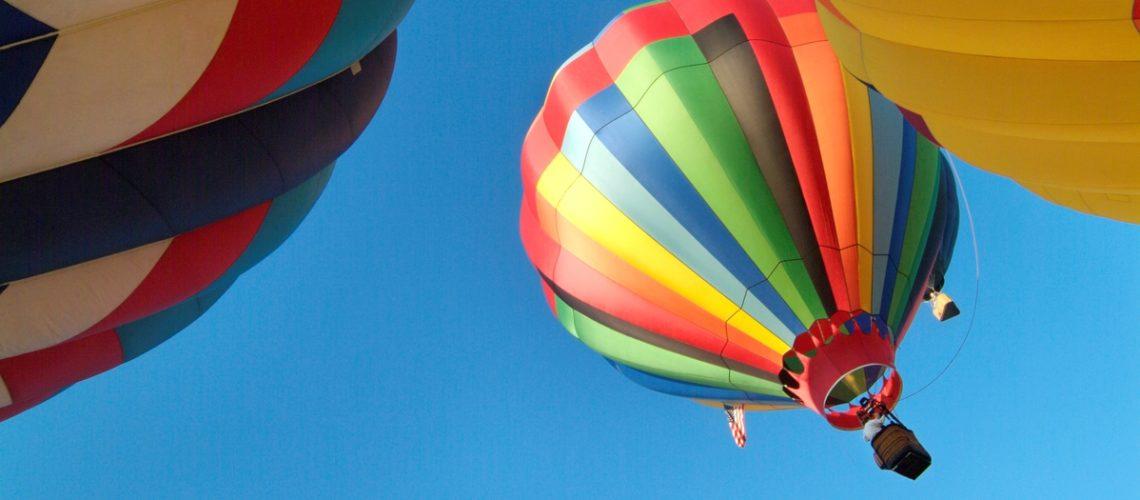 autonomy balloons
